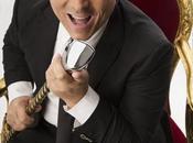 Paolo Belli: live Torremaggiore (FG) lunedi' giugno