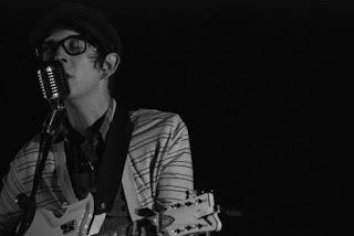 Micah P. Hinson (+ Ned Roberts), Roma, Chiesa evangelica metodista, Unplugged in Monti, Church session, 25 maggio 2015