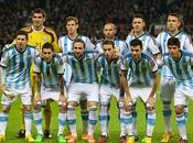 Guida Copa América 2015, Gruppo l'Argentina