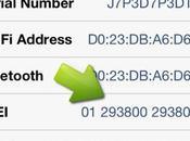 Come trovare numero IMEI smartphone Android iPhone rubati