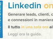 Lead Generation Linkedin: trovare clienti, visitatori leads giorni.