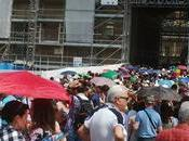Reggia Caserta chiusa ore: caos rabbia turisti
