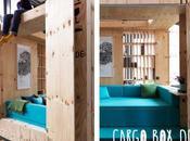 cubo legno multifunzionale interni
