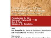 CATANIA: Presentazione volume SICILIA ARCHEOLOGICA Sebastiano Tusa Monastero Benedettini