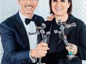 Cfda Awards: l'orgoglio italiano rosso Valentino
