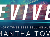 News: Revived Samantha Towle Cover Reveal
