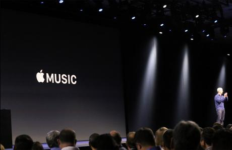 WWDC15, le novità di Apple tra News e Music
