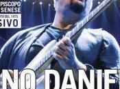 """ESCE """"NERO META' LIVE"""", l'ultimo concerto PINO DANIELE imperdibile doppio album live"""