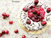 Torta Foresta Nera Rivisitata