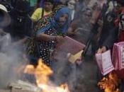 Messico: elezioni, astensione oltre durissime proteste tutto paese (Radio Onda d'Urto)