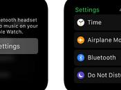 Apple Watch come ascoltare musica riprodurre senza iPhone