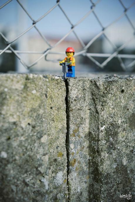 Lego lavoro