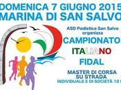 Tutti risultati Campionati Italiani Master 10km corsa strada Salvo (Chieti)