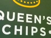 patatine fritte Queen's Chips Amsterdam