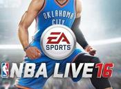 Live l'atleta copertina sarà Russell Westbrook