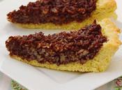 Crostata riso cioccolato limone