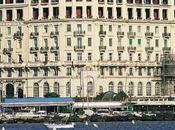Un'altra eccellenza napoletana L'hotel Excelsior diventa Spagnolo
