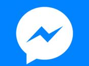 Facebook Messenger Android scaricato miliardo volte