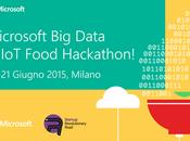 Milano cibo futuro: l'hackathon microsoft startup revolutionary road rivoluziona settore food tecnologia