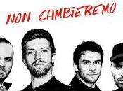 Coldplay. cambieremo Tommaso Labranca