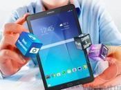 Samsung Galaxy 9.6: caratteristiche tecniche immagini