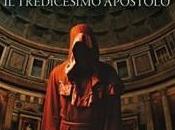 Recensione. Tertius Decimus. Tredicesimo Apostolo Valentina Lippi Bruni