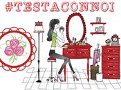 TestaConNoi: Pastello Occhi Radio Neve Cosmetics