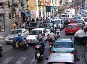 Inquinamento urbano salute della pelle