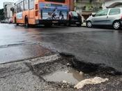 Napoli, lavori strade fogne: ecco zone interessate