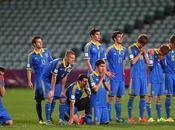 Mondiali Under Ucraina fuori rigori. Serbia passa turno fatica