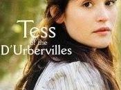 capolavoro Thomas Hardy diventa serie TESS D'URBERVILLES