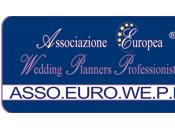Firmata convenzione Magazine Woman Bride l'Associazione Europea Wedding Planners Professionisti