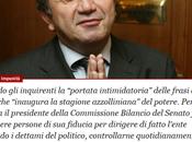 """Caro Bersani, """"Ditta"""" sarà più. voto"""