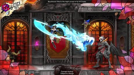 La campagna Kickstarter di Bloodstained: Ritual of the Night ha superato i 4,3 milioni di dollari