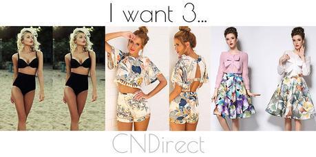 CNDirect, cheap and fashion ecommerce