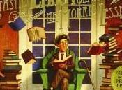 fantastici libri volanti Morris Lessmore