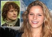 """Outlander ecco l'ex parigina Jamie"