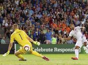 Qual. Euro 2016: bene Olanda Turchia, Norvegia ferma… palo!