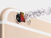 prossimo iPhone, fotocamera frontale avrà migliore risoluzione
