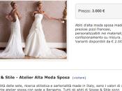 Spose Stile: Abiti luxury accessori sposa lista nozze!