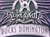 """AEROSMITH Video live """"Mama Kin"""" """"Rocks Donington"""""""
