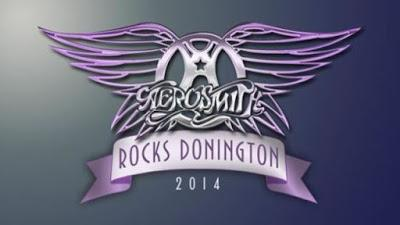 AEROSMITH Video live