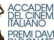 """David Donatello 2015: trionfa """"Anime nere"""""""