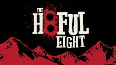 The Hateful Eight: a Natale negli USA in 70 mm