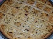 Storia ricetta della torta ricotta (con senza cioccolato)