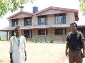 Himalaya/Almora, ecco villa Terzani parco Binsar! 'rifugio Anam'