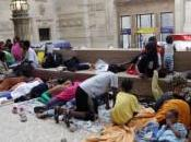 Questione immigrazione: emergenza igiene sicurezza