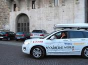 Mila Miglia Lontano 2014-2015: giro mondo inizia finisce Brescia