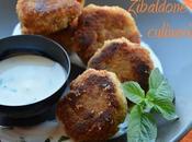 Patties ovvero polpette merluzzo salsa allo yogurt Quanti modi fare rifare