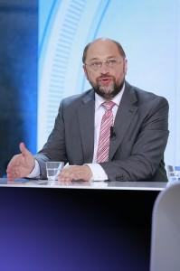 Martin Schulz. Photo credit: euranet_plus / Foter / CC BY-SA